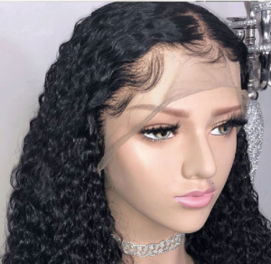 13x4 deep wave lace frontal